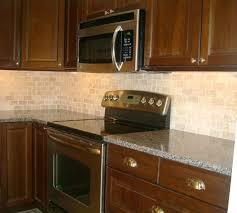 Home Depot Kitchen Backsplash Tiles Interesting Ceramic Tile Kitchen Backsplash Intended For