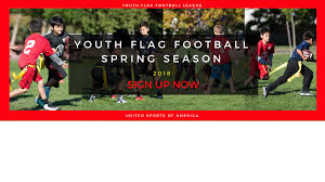 Flag Football Leagues United Sports Of America Bay Area Flag Football Leagues And