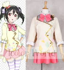 love live nico halloween costume promotion shop for promotional
