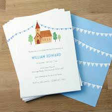 Christening Card Invitations Remarkable Personalised Christening Invitation Cards 88 For Your