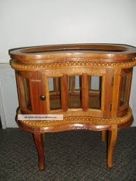 46 in mahogany kidney shaped executive floating desk wall desks