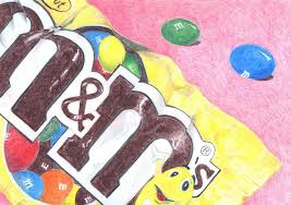 candy wrappers drawing for high instead of bring fabrics or