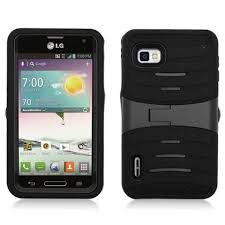 T Mobile Rugged Phone Amazon Com Aimo Rugged Wave Armor Case W Built In Kickstand For