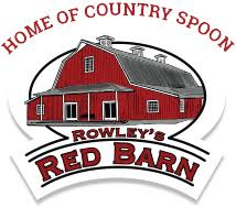 rowley u0027s red barn home of country spoon