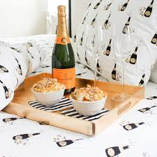 Breakfast In Bed Table by Say