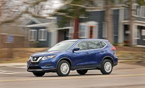 nissan rogue 2017 2017 nissan rogue pictures photo gallery car and driver