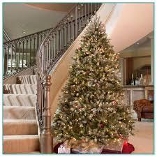 pre lit christmas tree clearance pre lit christmas trees on sale clearance