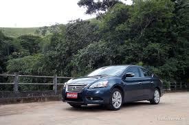 nissan sentra taxa zero nissan sentra bons atributos por um lugar ao sol 3 best cars