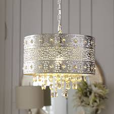 Crystal Beads For Chandelier Bohemian Crystal Chandelier Pier 1 Imports