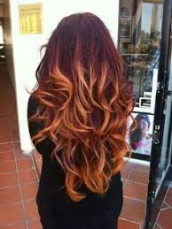 see yourself with different color hair stunning different hairstyles and colors for long hair gallery