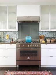 Best Kitchen Backsplash Ideas Images On Pinterest Backsplash - Backsplash glass panels