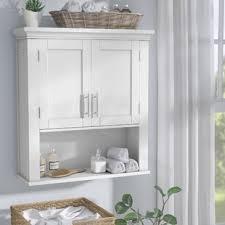 bathroom shelves and cabinets bathroom storage organization you ll love wayfair