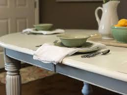 how to turn a dining room table into a farm table lea interiors