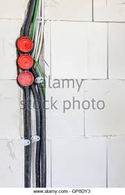 electrical installation stock photos u0026 electrical installation