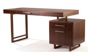 Two Person Reception Desk Tremendous Design Of Dark Brown Desk Interesting Desk Height Easy