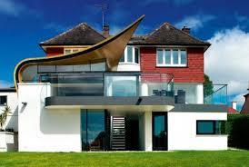 Modern Home Design Uk 20 Extension Design Ideas Homebuilding U0026 Renovating