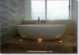 Bathroom Floor Lighting 22 Fantastic Bathroom Floor Lighting Eyagci