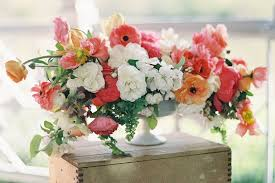 how to save money on wedding flowers how to save on your wedding budget brides on budgets