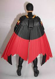Red Robin Halloween Costume Red Robin 2014 Mike U0027s Collection
