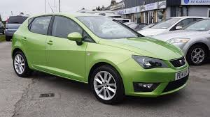 used seat ibiza cars for sale in blackpool lancashire motors co uk