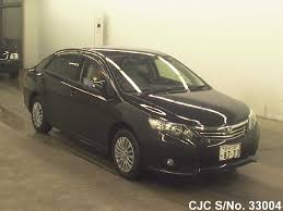 2011 lexus hs for sale 2011 toyota allion black for sale stock no 33004 japanese
