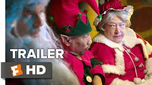 Seeking Santa Claus Cast Bad Santa 2 Official Trailer 2 2016 Billy Bob Thornton