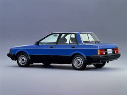 1984 nissan langley sss turbo related infomation specifications