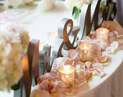 for wedding wedding centerpieces etsy