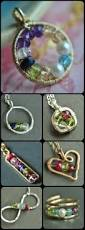 551 best diy wire jewelry images on pinterest wire jewel and