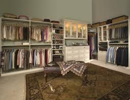 interior elegant ideas of cool walk in closet design and