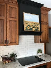 update oak kitchen cabinets how to update oak cabinets an artist s about