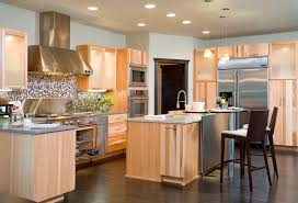 Wood Floor Decorating Ideas Sublime Dark Hardwood Floors With Light Cabinets Decorating Ideas