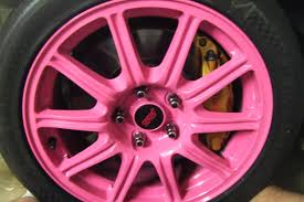 black subaru rims pink and black rims 7 background wallpaper hdblackwallpaper com