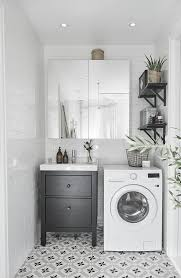 Black And White Bathrooms Ideas by Best 25 Scandinavian Bathroom Ideas On Pinterest Scandinavian
