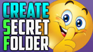 how to make folders on android how to create a secret folders on android