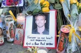 paul walker porsche porsche denies responsibility of walker u0027s death aaj news