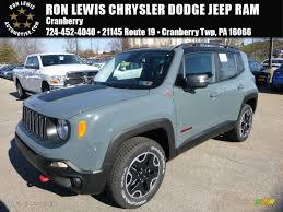 jeep anvil 2016 anvil jeep renegade trailhawk 4x4 108921784 photo 12