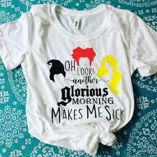 Disney Halloween Tee Shirts by Hocus Pocus Hocus Pocus Shirt Disney Halloween Shirt Sanderson