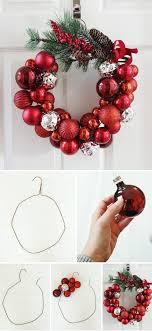 30 wonderful diy wreaths ornament wreaths