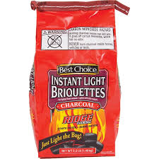 best way to light charcoal best choice instant light charcoal from price chopper instacart