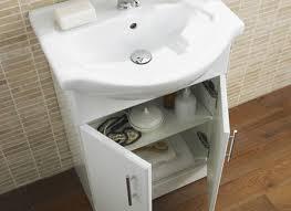 Wash Basin Vanity Unit Bathroom Counter Wash Basin Wooden Mirror Cabinet Ceramic Toilet
