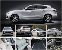 suv maserati interior 2017 maserati levante suv reviews features interior and exterior