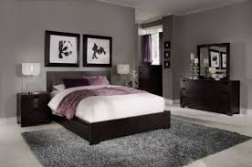 bedroom design black furniture grey and white furniture home design ideas and pictures