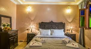 marocain la chambre riad hamdane spa marrakech