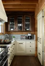 houzz glass kitchen cabinet doors kitchen confidential glass cabinet doors are a clear winner
