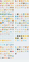 huge pictures here is every single emoji in android as of the new