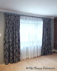 Side Curtains It U0027s Curtains For Me U2026
