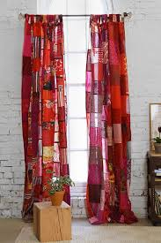 Urbanoutfitters Curtains Best 25 Patchwork Curtains Ideas On Pinterest Vintage Curtains
