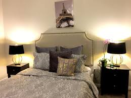 small bedroom makeover u2013 cozy and comfortable withheartandverve