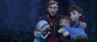 film frozen dari awal sai akhir resensi review film kartun animasi frozen terlaris 2013 oleh bhayu mh